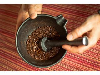 Тонкости кофейного помола