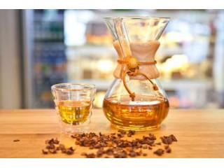 Каскара или чай из кофе