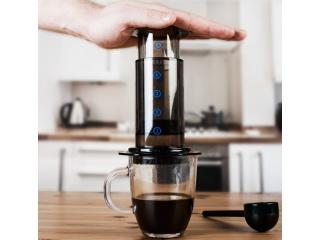 Как заваривать кофе в «AeroPress»