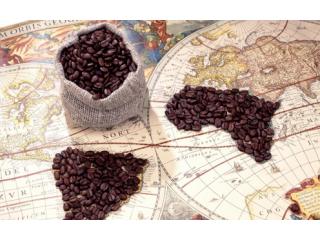 Кофе – история происхождения