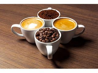 Изделия из кофе своими руками