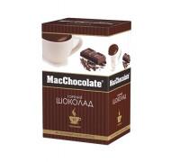 Macchocolate hot chocolate кофейный напиток 20gx10