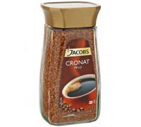 Jacobs cronat mild растворимый с/б 200g