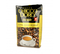 Chicco d`oro exclusiv зерно 500g