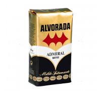 Alvorada admiral kaffee зерно 250g