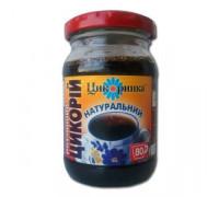 Цикоринка розчинний цикорій кофейный напиток с/б 200g