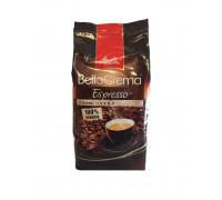 Melitta bella crema espresso зерно 1kg