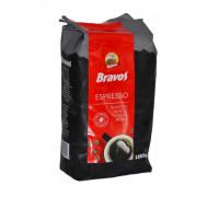 Bravos espresso зерно 1kg