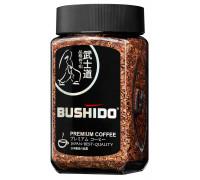 Bushido black katana растворимый с/б 100g