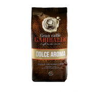 Gran caffe garibaldi dolce aroma зерно 1kg