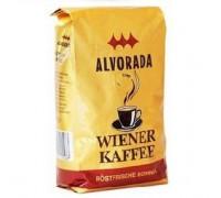 Alvorada wiener kaffee зерно 500g