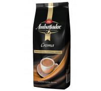 Ambassador crema зерно 1kg (россия)