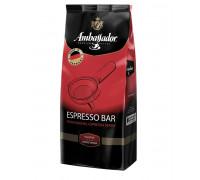 Ambassador espresso bar зерно 1kg
