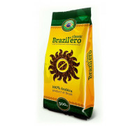 Brazil`ero classic растворимый 500g