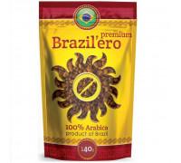Brazil`ero premium растворимый 140g