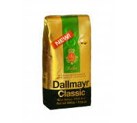 Dallmayr classic зерно 500g