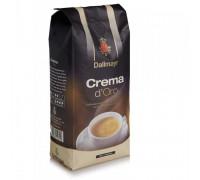 Dallmayr crema d`oro зерно 1kg