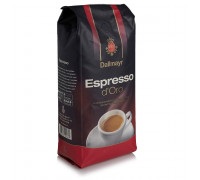 Dallmayr espresso d`oro зерно 1kg