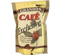 Grandos exclusive растворимый 200g