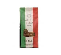 Italiano vero roma зерно 1kg