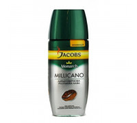 Jacobs monarch millicano растворимый с/б 100g
