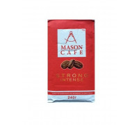 Mason cafe strong intense молотый 240g