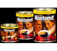 Monterrey express растворимый ж/б 275g