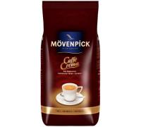 Movenpick caffe crema зерно 1kg