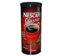 Nescafe classic растворимый ж/б 475g
