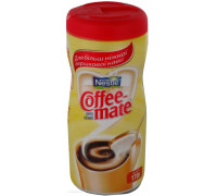 Nestle coffee-mate добавки 170g