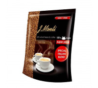 G.monti 100% natural caffetteria растворимый 200g