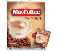 Maccoffee 3 в 1 original кофейный напиток 20gx100