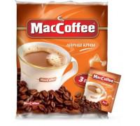 Maccoffee 3 в 1 айриш крим кофейный напиток 18gx10