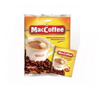 Maccoffee 3 в 1 французкая ваниль кофейный напиток 18gx10