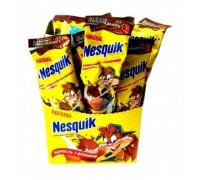 Nestle какао nesquik кофейный напиток 13,5gx20
