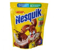 Nestle какао nesquik кофейный напиток 190g