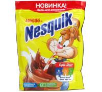 Nestle какао nesquik кофейный напиток 435g