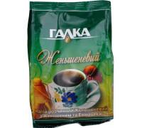 Галка женьшеневий кофейный напиток 100g