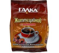 Галка життєдайний з ехінацеєю кофейный напиток 100g