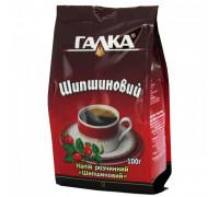 Галка шипшиновий кофейный напиток 100g